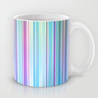 Stripes Mug by Ornaart