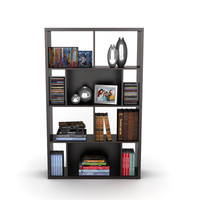 Atlantic Monaco Book and Display Case