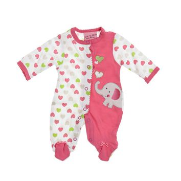 Elephant Sleeper Preemie 371947244 | from Burlington Coat ...