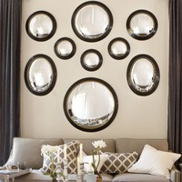 Alastair Convex Mirror