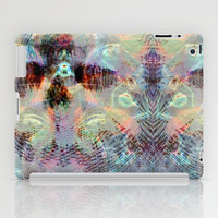 Out With a Bang iPad Case by Ben Geiger