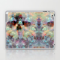 Out With a Bang Laptop & iPad Skin by Ben Geiger