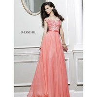 Sherri Hill 11151 Stunning Evening Gown