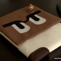 Goomba iPad Case by HoobyGroovy