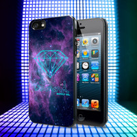 MInt Diamond Supply Co Nebula iPhone 5, 5S, 4, 4S and Samsung Galaxy S3, S4