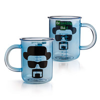 Breaking Bad Beaker Mug