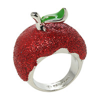 Disney Snow White Apple Ring
