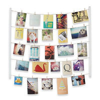 Umbra® Hangit Photo Display