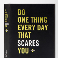 Do One Thing Every Day That Scares You By Robie Rogge & Dian Smith - Urban Outfitters
