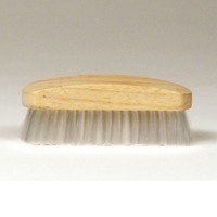 Decker Equine Face Brush - Tractor Supply Co.