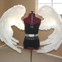Large Costume Cosplay Feather Wings