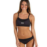 TYR Competitor Thin Strap Reversible 2 Piece