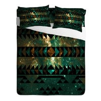 Gatsby Dust Tribal Sheet Set
