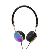 Layla Oil Slick Headphones