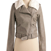 Keep 'Em Guessing Jacket | Mod Retro Vintage Jackets | ModCloth.com