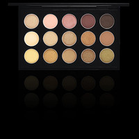 Eye Shadow x15: Warm Neutral | M·A·C Cosmetics | Official Site