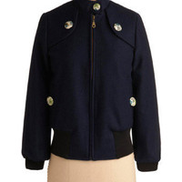 Jacket of All Trades | Mod Retro Vintage Jackets | ModCloth.com
