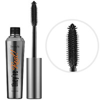 Sephora: Benefit Cosmetics : They're Real! Mascara : mascara-eyes-makeup
