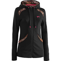 Women's Under Armour Outdoor Storm Full Zip Sweatshirt | Scheels