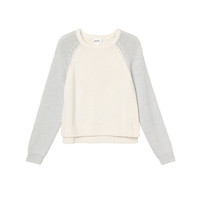 Lykke knitted top | Knits | Monki.com