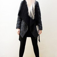 Shearling Layered Jacket (SOLD OUT)
