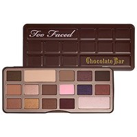 Sephora: Too Faced : The Chocolate Bar Eye Palette : eyeshadow-palettes