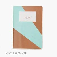 Poketo Perfect Mini Planner