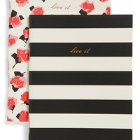kate spade new york notebooks (set of 2) | Nordstrom