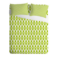 Caroline Okun Gatsby Sheet Set