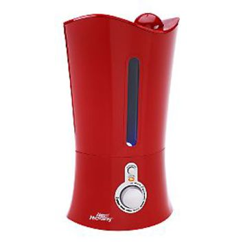 Air Innovations Ultrasonic Clean Mist From Qvc The Follow