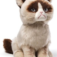 Gund 'Grumpy Cat' Stuffed Animal