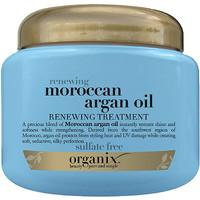 Renewing Moroccan Argan Oil Treatment