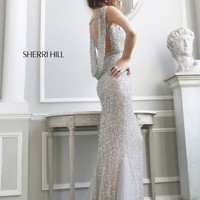 Sherri Hill 4802 Dress - 2014