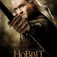 "The Hobbit The Desolation of Smaug Movie Poster 28""x 18"""