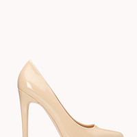 New Heights Stiletto Pumps