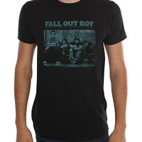 Fall Out Boy Grave T-Shirt