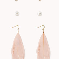 Show Girl Earring Set