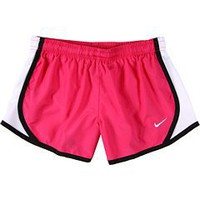NIKE TEMPO SHORT GIRLS 455912-613
