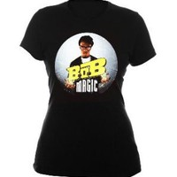 B.O.B. Magic Girls T-Shirt Plus Size