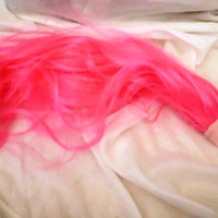 Pink Unicorn Horse My Little Pony Tail Cosplay Costume MLP Pinkie Pie