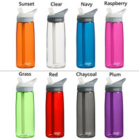 Camelbak Eddy Outdoor Sports Water Bottle 750ML