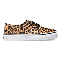 Leopard Authentic, Girls
