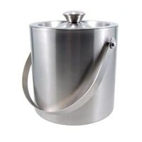 Stainless Steel Ice Bucket - 1 1/2 qt.