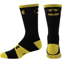 Under Armour Alter Ego Batman Sock