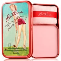 Benefit Take A Picture...it lasts longer...Body Shimmer