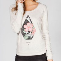 VOLCOM Love Womens Sweatshirt