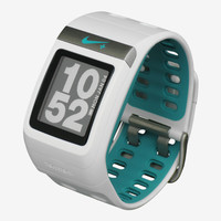 NIKE+ SPORTWATCH GPS (WITH SENSOR)