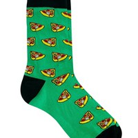 ASOS Socks With Pizza Design