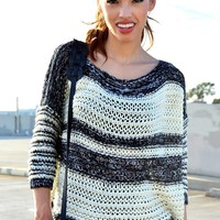 Sweet Glitter Knit | Shop Civilized