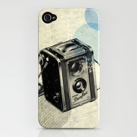 Duaflex iPhone Case - Print Shop
